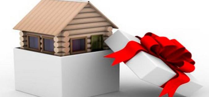 Дарение между близкими родственниками налогом не облагается