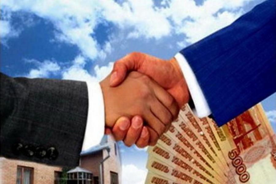 Финансовая помощ учредителя на безвозвратной основе