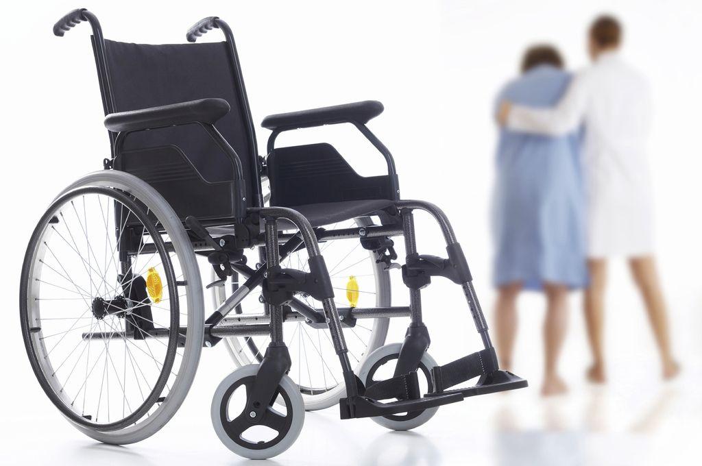 Инвалидность 1 группы перечень заболеваний