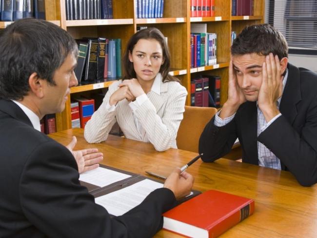 Как делится квартира в ипотеке при разводе