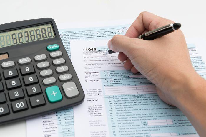 Как вернуть подоходный налог?