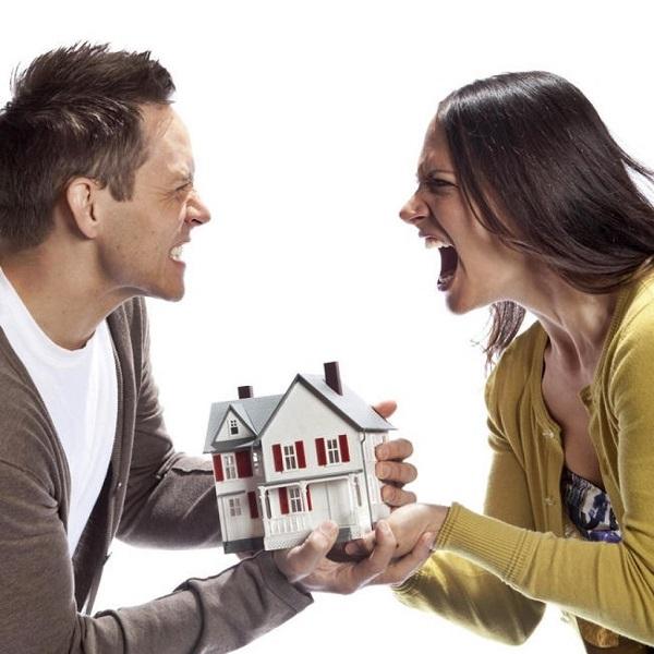 Продажа ипотеки при разводе