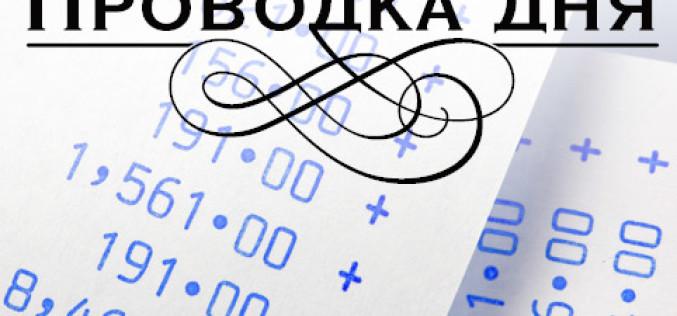 Бухгалтерские проводки по начислению пени по налогам