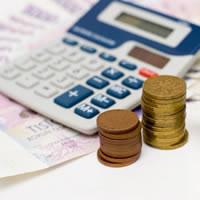 Бухгалтерские проводки по начислению пеней по налогам