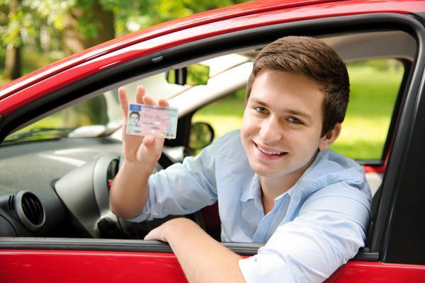 Штрафы по водительскому удостоверению