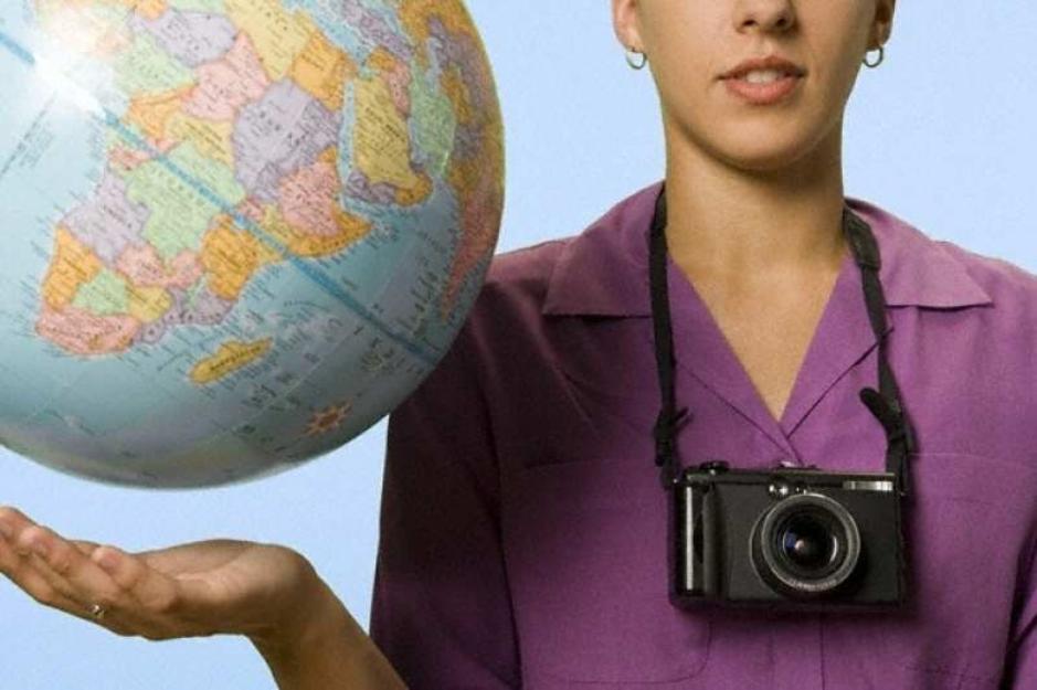 Учет туристической деятельности