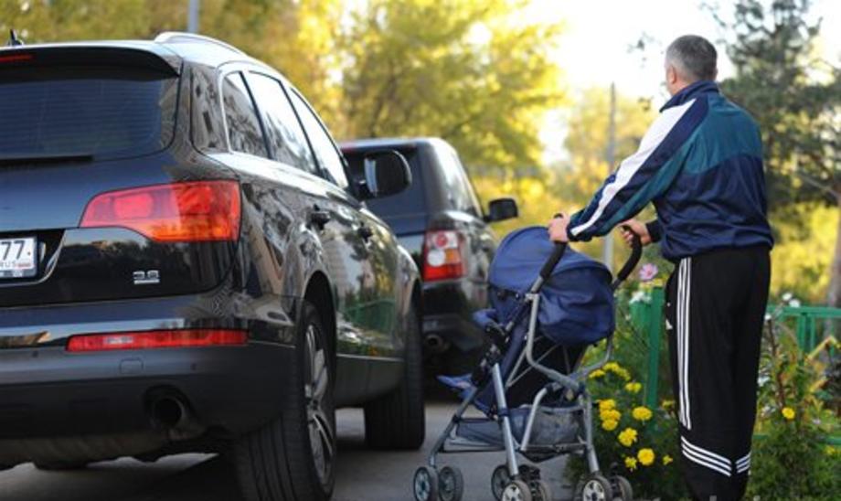 Как обжаловать штраф ГИБДД за парковку