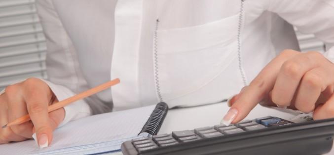 Бухгалтерские проводки по удержанию НДФЛ из заработной платы