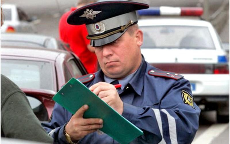Как обжаловать штраф ГИБДД за парковку: пошаговая инструкция и образец жалобы