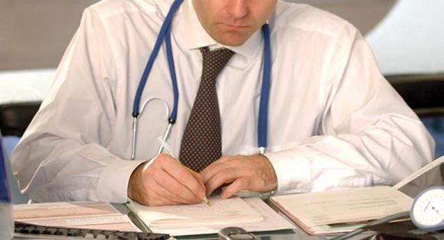 Медицинское освидетельствование побоев