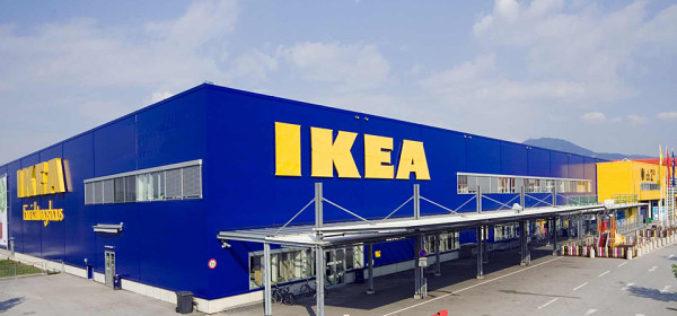 Как вернуть товар, купленный в магазине «Икея»?
