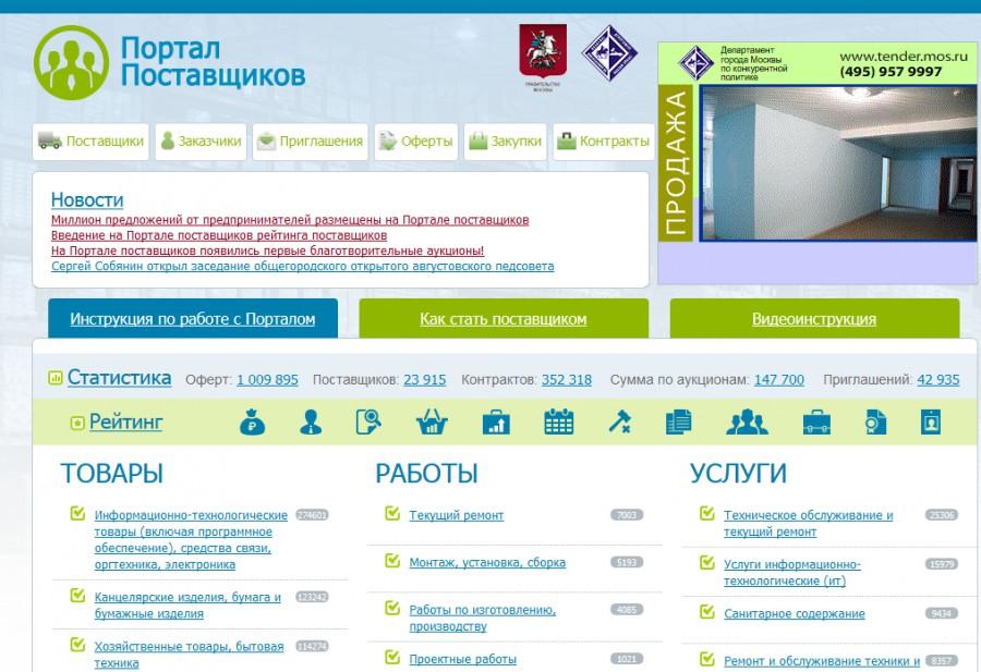 Электронный магазин ЕАИСТ