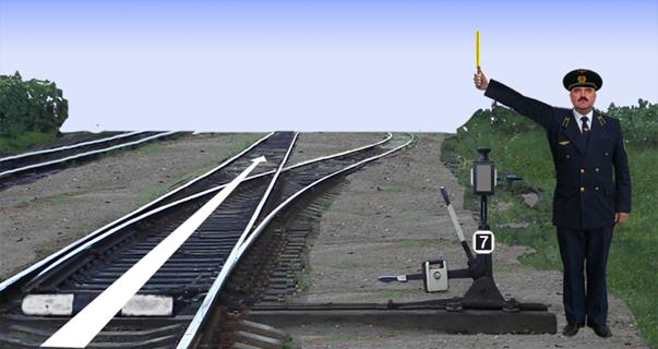 ИДП железных дорог