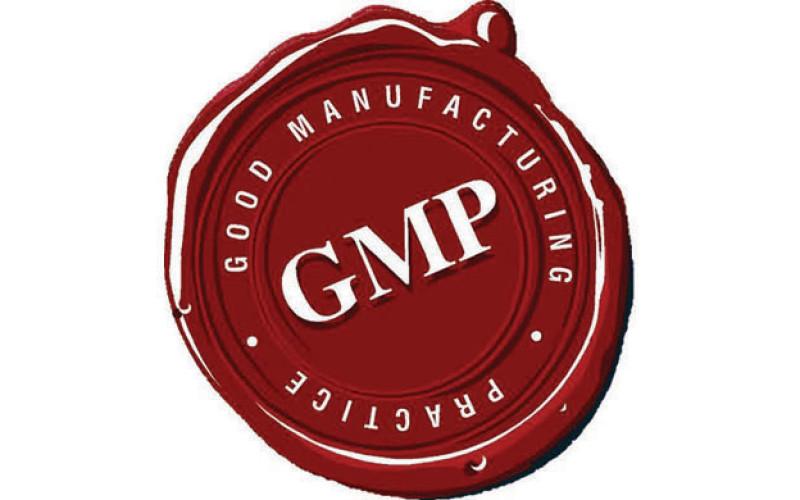 Международный стандарт ГМП (GMP)