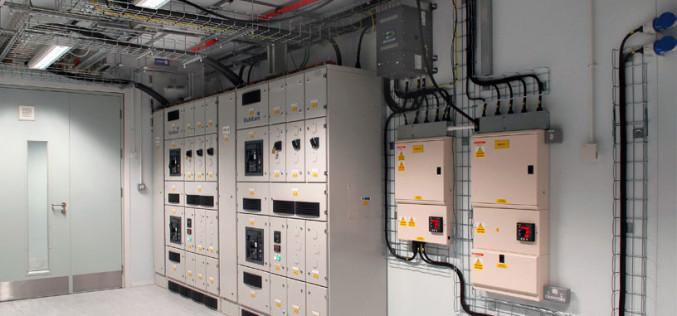 Категории надежности электроснабжения по ПУЭ