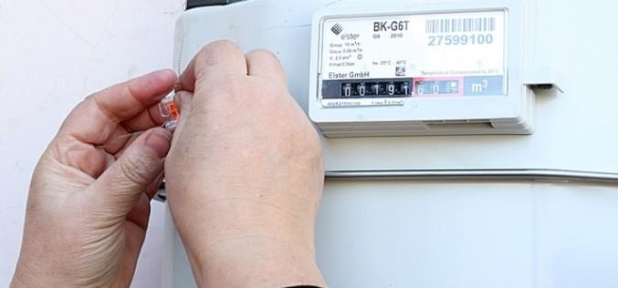 Диагностика работоспособности газового счетчика