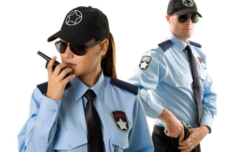 Подтверждение разряда охранника