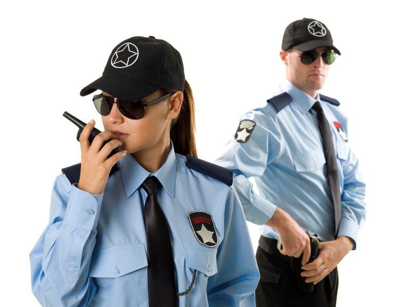 Подтверждение квалификации охранника 4 разряда