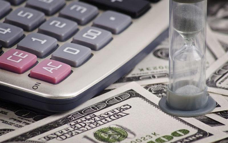 Бухгалтерские проводки по учетам взносов в уставной капитал
