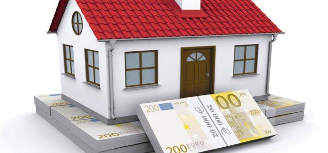Где и как выгоднее взять ипотеку на вторичное жилье